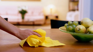 London Domestic & House Cleaning