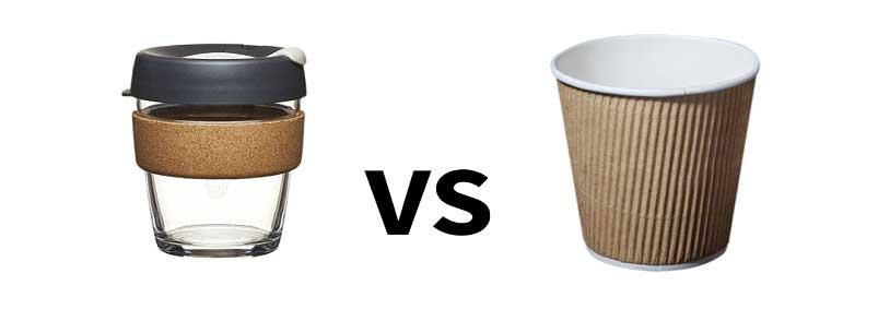 A Current Dilemma: Reusable vs. Disposable