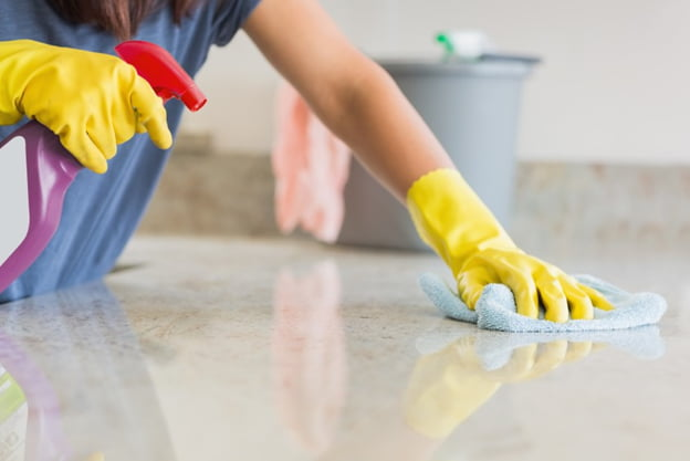 10 Places Not To Be Neglected While Cleaning Your House